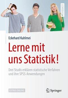 Lerne mit uns Statistik! (eBook, PDF) - Kuhlmei, Eckehard