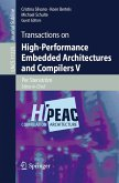 Transactions on High-Performance Embedded Architectures and Compilers V (eBook, PDF)