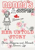 Nonna's Journal - Her Untold Story