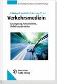 Verkehrsmedizin (eBook, PDF)
