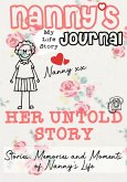Nanny's Journal - Her Untold Story