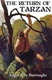 The Return Of Tarzan (eBook, ePUB)
