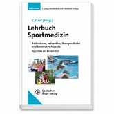Lehrbuch Sportmedizin (eBook, PDF)