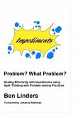 Problem? What Problem?: Dealing Effectively with Impediments using Agile Thinking with Problem-solving Practices