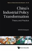 China's Industrial Policy Transformation