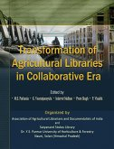 Transformation of Agricultural Libraries In Collaborative Era