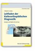 Leitfaden der kieferorthopädischen Diagnostik (eBook, PDF)