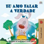 I Love to Tell the Truth (Portuguese Book for Children - Brazilian)