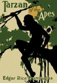 Tarzan of the Apes (eBook, ePUB)
