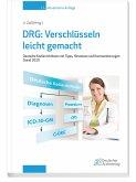 DRG: Verschlüsseln leicht gemacht (eBook, PDF)