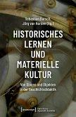 Historisches Lernen und Materielle Kultur (eBook, PDF)