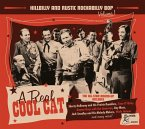 A Real Cool Cat-Hillbilly And Rustic...Vol.1