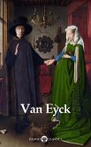 Delphi Complete Works of Jan van Eyck (Illustrated) (eBook, ePUB)