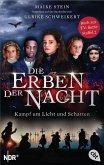 Kampf um Licht und Schatten / Die Erben der Nacht Filmbuch Bd.2