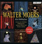 Walter Moers - Alle Hörbücher