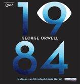 1984, 2 MP3-CD