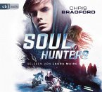 Soulhunters Bd.1 (6 Audio-CDs)
