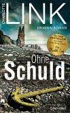 Ohne Schuld / Polizistin Kate Linville Bd.3
