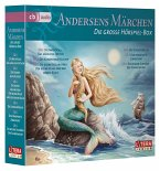 Andersens Märchen - Die grosse Hörspiel-Box