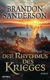Der Rhythmus des Krieges / Die Sturmlicht-Chroniken Bd.8