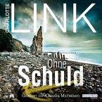 Ohne Schuld / Polizistin Kate Linville Bd.3 (10 Audio-CDs)