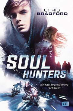Soulhunters Bd.1