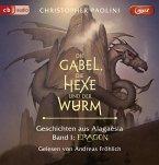 Die Gabel, die Hexe und der Wurm. Geschichten aus Alagaësia / Eragon-Saga Bd.1