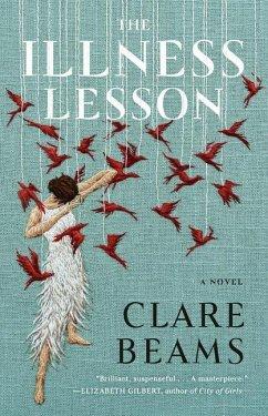 The Illness Lesson - Beams, Clare