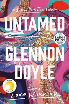 Untamed - Doyle, Glennon