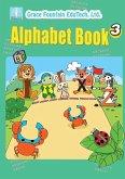LookUp Alphabet Book 3