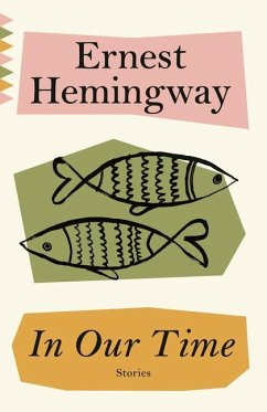 In Our Time - Hemingway, Ernest