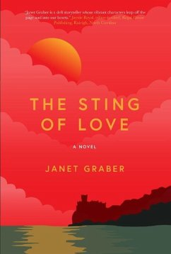 The Sting of Love - Graber, Janet
