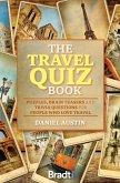 The Travel Quiz Book