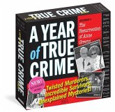 2021 Year of True Crime Page-A-Day Calendar