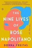 The Nine Lives of Rose Napolitano (eBook, ePUB)