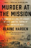 Murder at the Mission (eBook, ePUB)