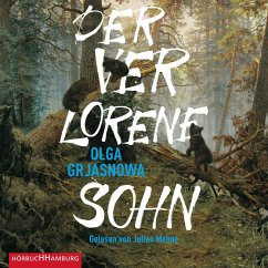 Der verlorene Sohn (MP3-Download) - Grjasnowa, Olga