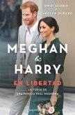Meghan & Harry. En libertad (eBook, ePUB)