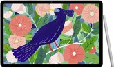Samsung Galaxy Tab S7 WiFi 128GB mystic silver