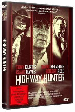 Highway Hunter - Curtis,Tony
