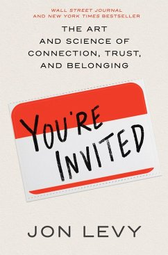 You're Invited (eBook, ePUB) - Levy, Jon