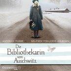 Die Bibliothekarin von Auschwitz (MP3-Download)