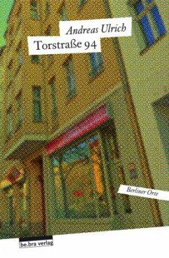 Torstraße 94 - Ulrich, Andreas