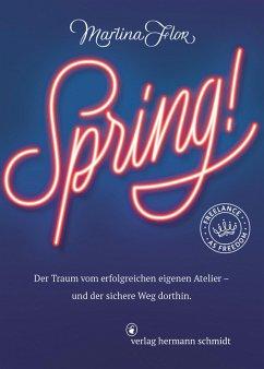 Spring! - Flor, Martina