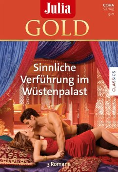 Julia Gold Band 94 (eBook, ePUB) - Mallery, Susan; Stephens, Susan; Jordan, Penny