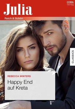 Happy End auf Kreta (eBook, ePUB) - Winters, Rebecca
