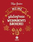 Meine glutenfreie Weihnachtsbäckerei (eBook, ePUB)