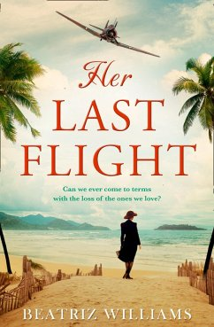Her Last Flight (eBook, ePUB) - Williams, Beatriz