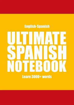 Ultimate Spanish Notebook (eBook, ePUB)