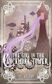 The Girl in the Clockwork Tower (eBook, ePUB)